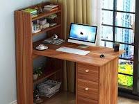 33 Desain Meja Komputer/Laptop Unik