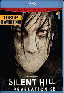 Silent Hill Revelacion [2012] [1080p BRrip] [Latino-Inglés] [GoogleDrive] chapelHD