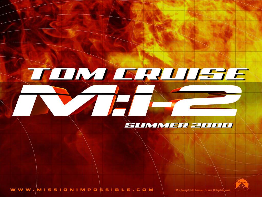 Filmsrruss Mission Impossible 2 2000