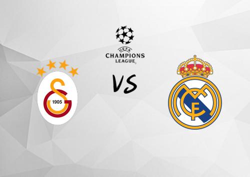 Galatasaray vs Real Madrid  Resumen y Partido Completo