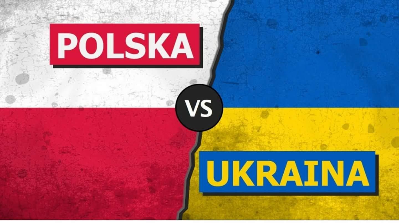 Międzynarodowy mecz Polska vs Ukraina 4:4