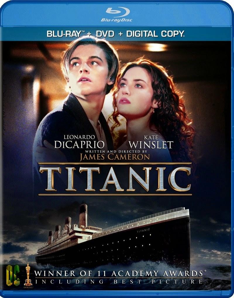 Titanic ไททานิค [HD][พากย์ไทย]