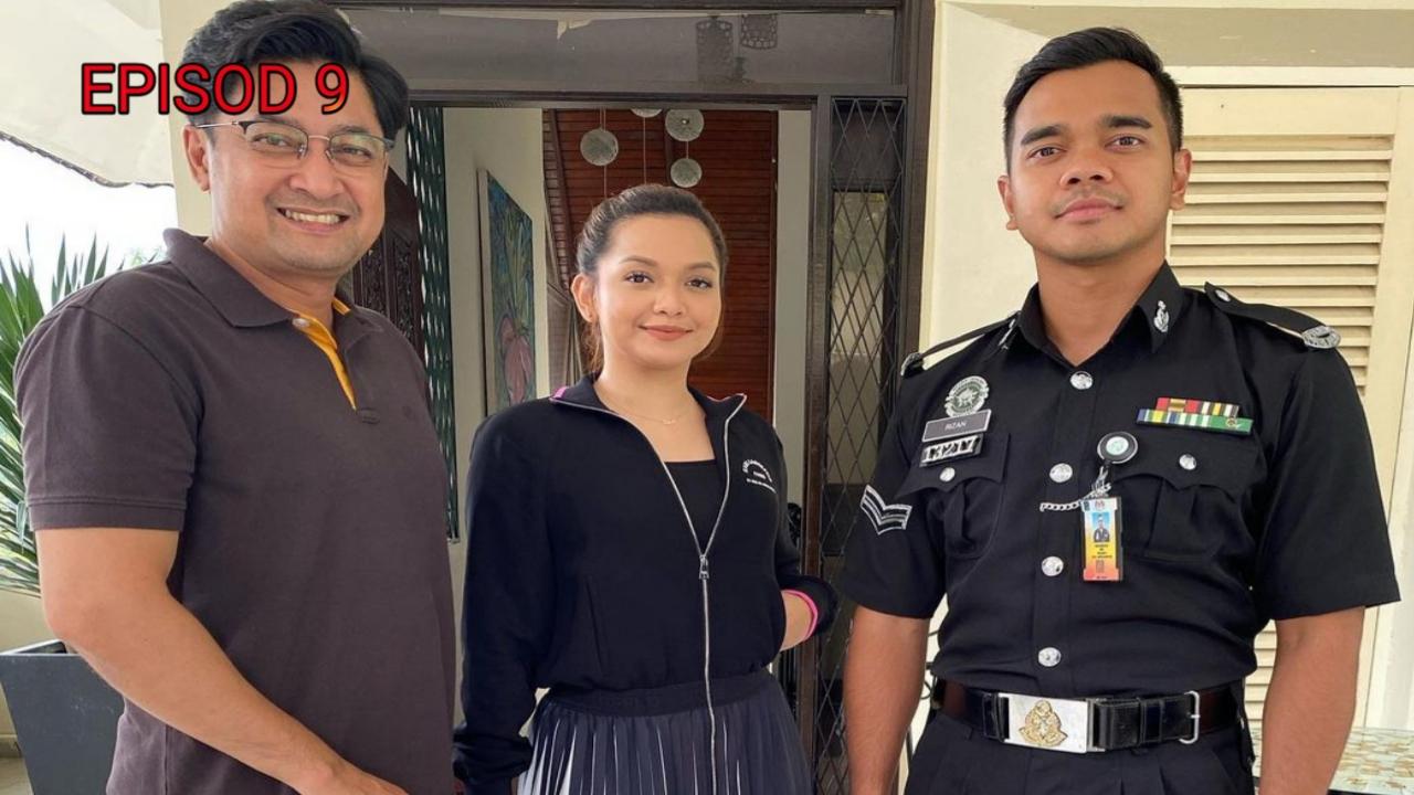 Tonton Drama Penjara Janji Episod 9 (Samarinda TV3)