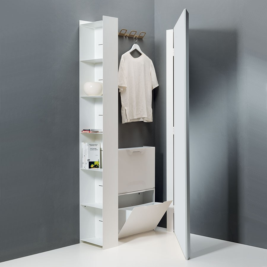 Hometrotter home style blog casa arredamento design for Mobile angolo