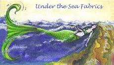 Under the Sea Fabrics