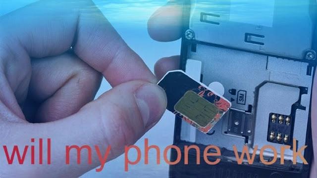 كيفية التأكد من دعم الهواتف لشبكات الاتصال في بلدك، قبل شرائها من الإنترنت