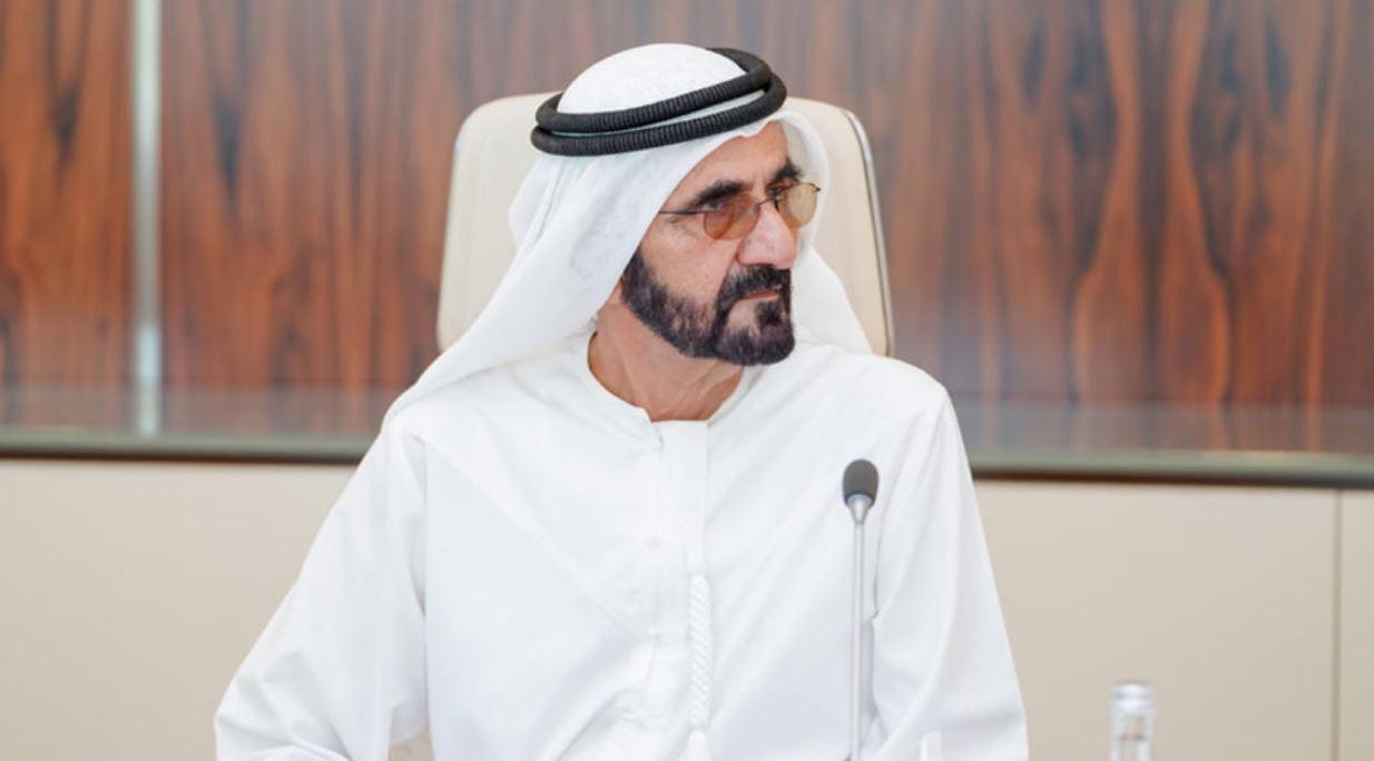 محمد بن راشد يصدر تشريعات تنظيمية لجهات حكومية في دبي