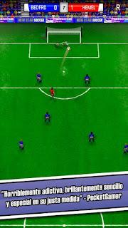 new star futbol sin conexion