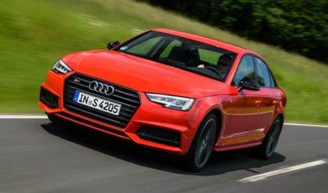 2018 Audi S4 Design, Performance, Engine, Interior, Exterior, Price