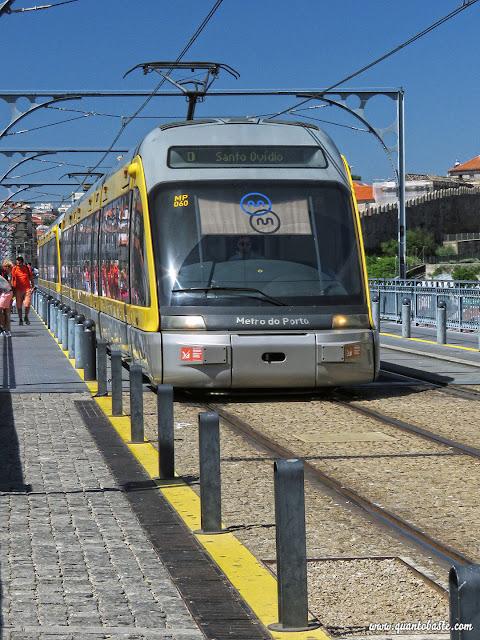 Metro Porto - Andante