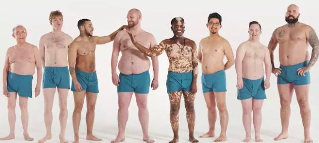 Como o corpo masculino ideal mudou ao longo da história Moda e Estilo