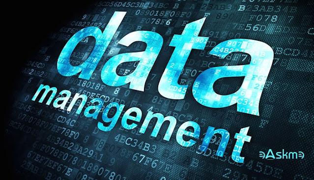 Top Data Management Solutions: eAskme