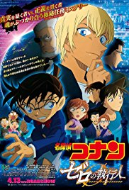 Watch Detective Conan: Zero the Enforcer Online Free 2018 Putlocker