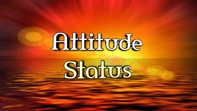 Best Hindi Attitude Shayari Status Quotes