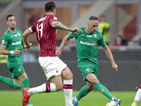 Montella Shakes See the Ribery Game