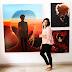 Sneha Agarwal : Story of an artist