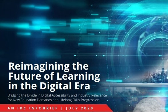 Future of Learning in the Digital Era