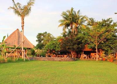 Warung D'Sawah Bali