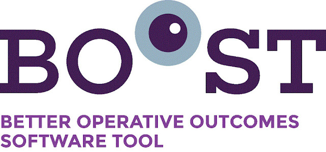 Boost: Better Operative Outcomes Software Tool
