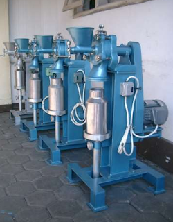jual raymond mill