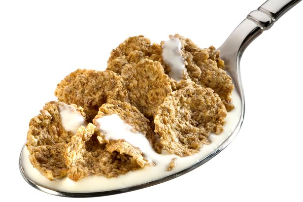 Bran flakes will also disappear off the menu if NHS trusts buy their produce in bulk instead
