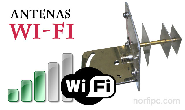 Manual Crear una Antena WIFI SRM De Largo Alcance 200KM Facil 2016