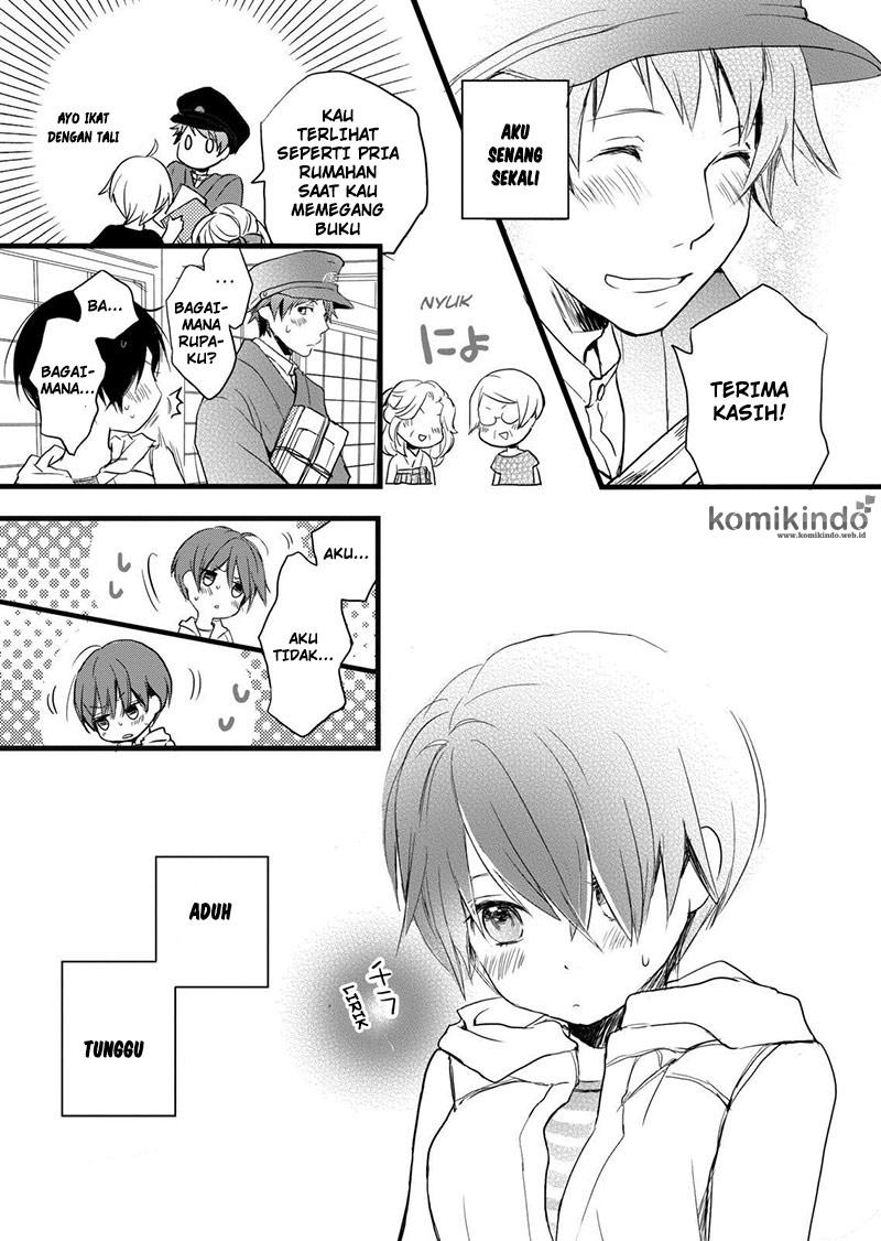 Komik bokura wa minna kawaisou 018 - chapter 18 19 Indonesia bokura wa minna kawaisou 018 - chapter 18 Terbaru 20 Baca Manga Komik Indonesia