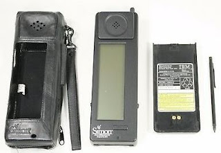 ibm simon TechsamirBD