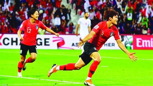ملخص.. نتيجة مباراة قطر وكوريا الجنوبية اليوم 25/1/2019 كأس اسيا