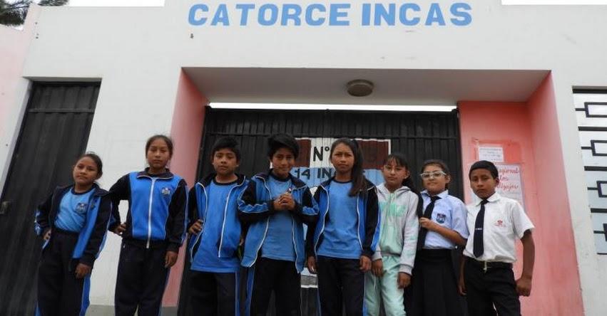 DEL CAMPO A LA LITERATURA: Escolares de Chimbote publican libro de cómics - Áncash