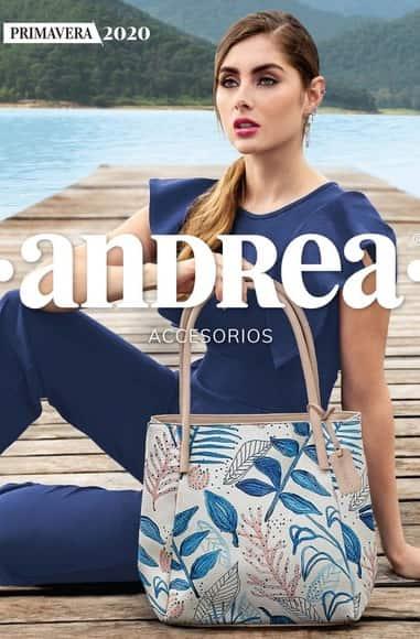 Andrea accesorios bolsas para mujer Primavera 2020