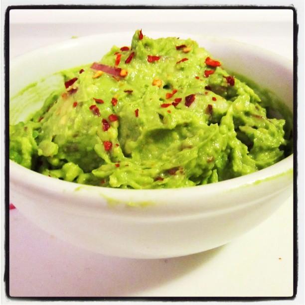 The Best Damn Keto Guacamole Recipe On The Web