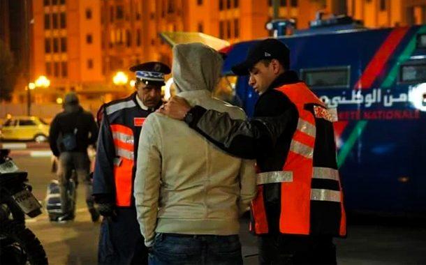 سرقة دراجات نارية باستعمال الكسر تقود إلى اعتقال ستة أشخاص بالدار البيضاء