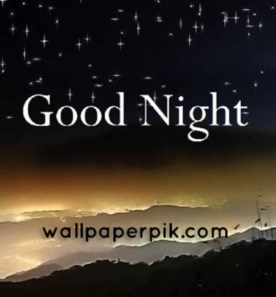seen  good night images wallpaper download