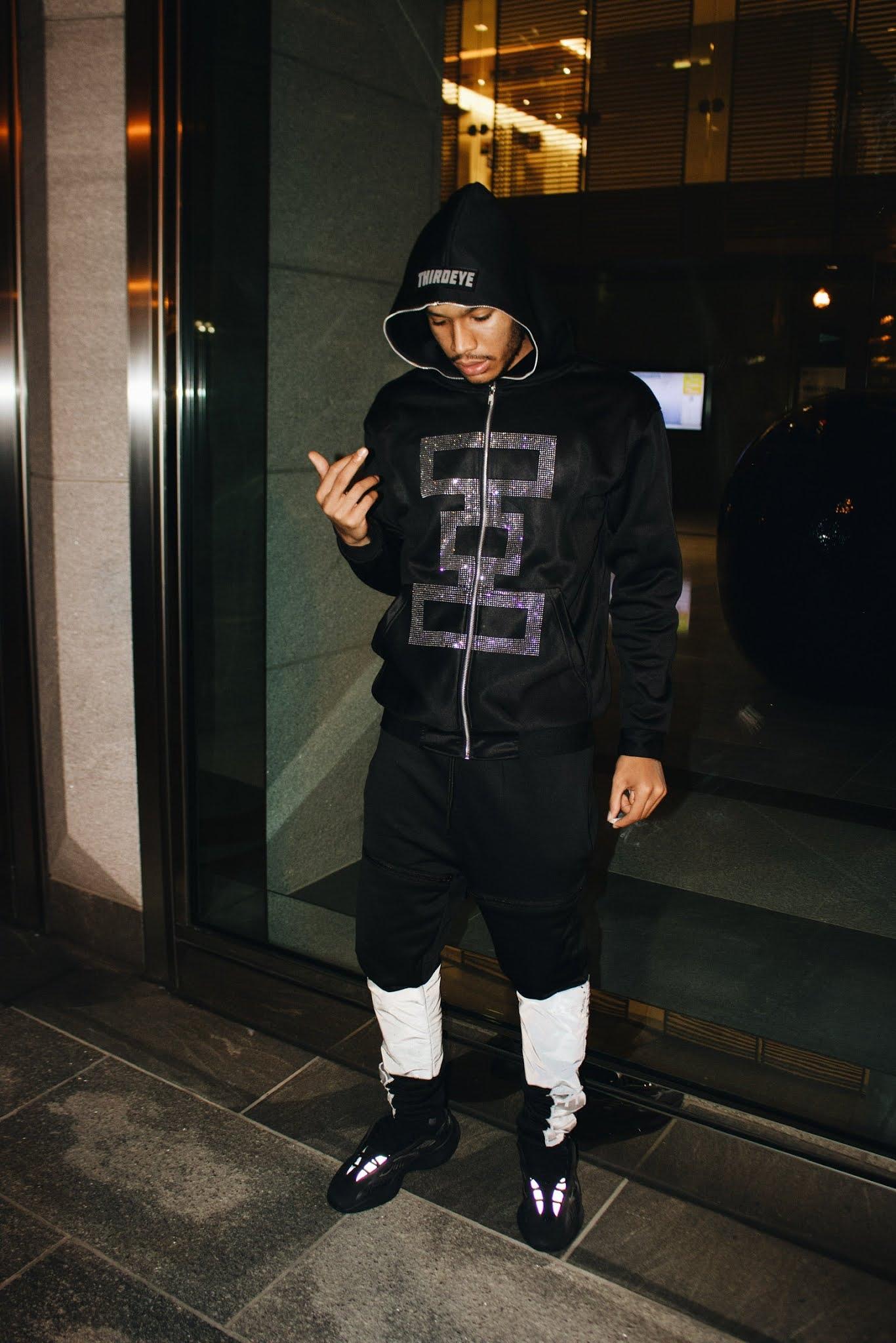 underground streetwear brand
