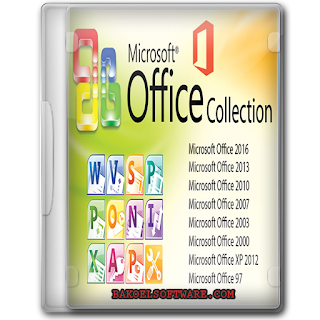 Paket Microsoft Office Collection