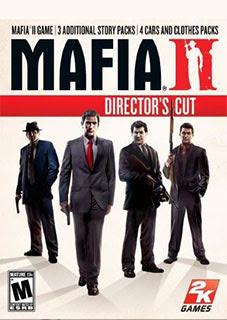 Mafia 2 Directors cut Torrent (PC)