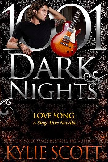 Love Song by Kylie Scott. A Stage Dive Novella.