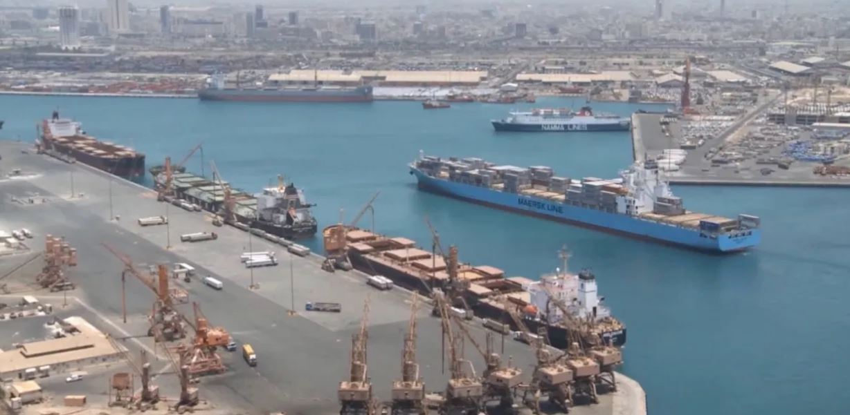 """""""موانئ"""" السعودية تقدم مبادرة لدعم الخطوط الملاحية العالقة في قناة السويس"""
