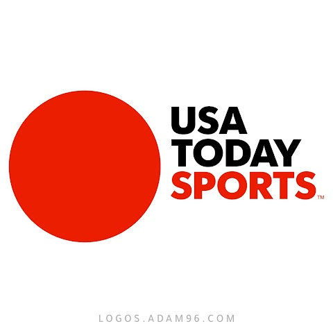 Download Logo USA Sport Today PNG High Quality