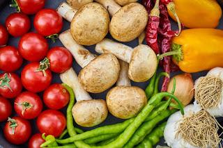 فائدة الألياف الغذائية للرجيم