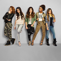 Fifth Harmony - Who Are You
