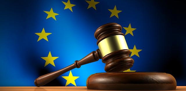 Derecho europeo y productos financieros
