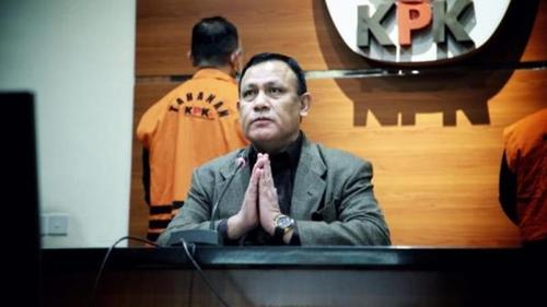 KPK Pastikan Penyidikan Kasus Jual Beli Jabatan di Pemkot Tanjung Balai Tetap Berjalan