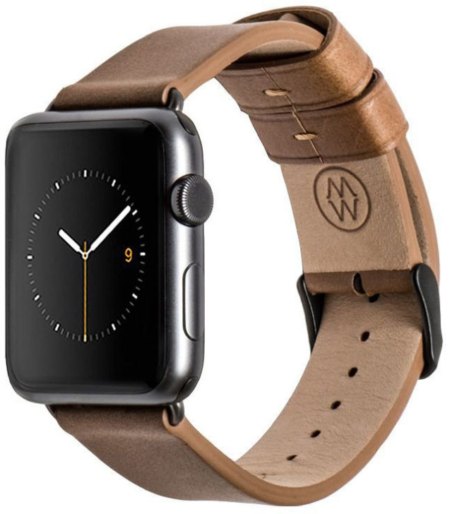 correas-cuero-2-640x728 The Best Leather Belts for your Apple Watch Technology