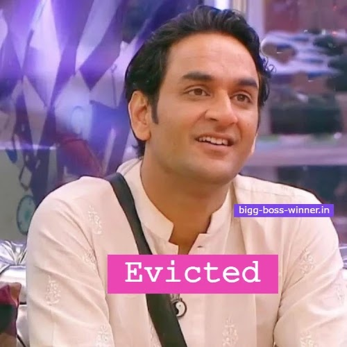 Bigg Boss 14 Elimination: Vikas won the hearts but lost the game