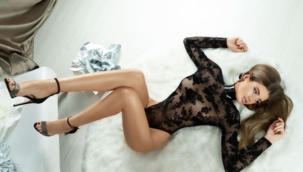 LilyReyes Model GlamourCams