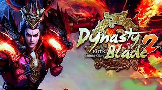 Dynasty Blade 2_fitmods.com