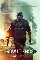 Film How It Ends (2018) Full Movie