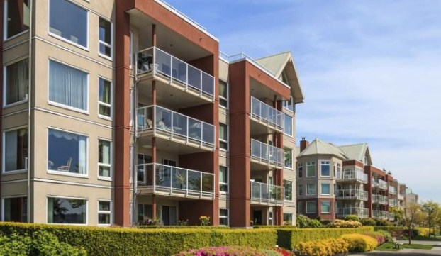 Kredit Apartemen Tipe Kecil Mengalami Kontraksi